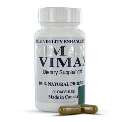 Vimax – كبسولات فيماكس