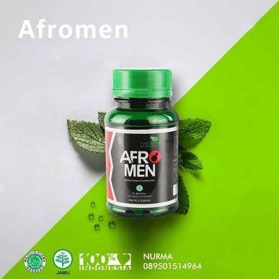 Afromen-افرومين-لزيادة-الانتصاب