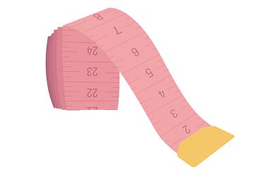 كيفية قياس حجم القضيب