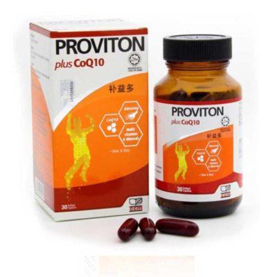 Proviton-الجنسنج-الاحمر