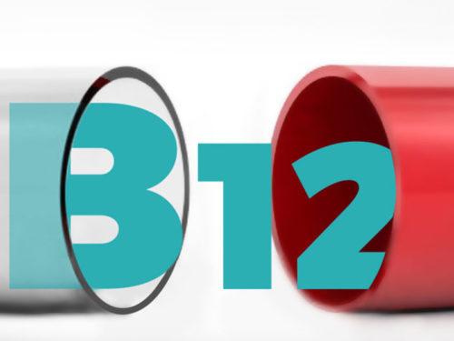 حصرياً: أفضل حبوب B12 في الأسواق