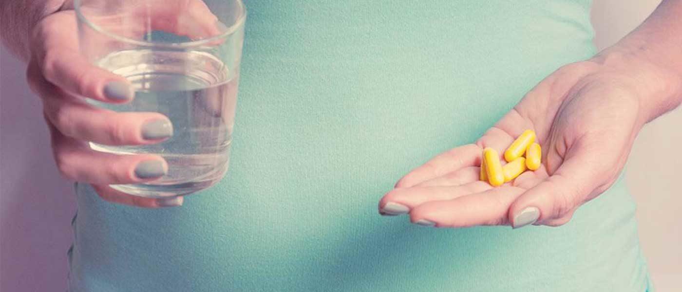 هل حمض الفوليك يساعد على الحمل و ما هو الحل الأمثل لزيادة فرص الإنجاب عمري