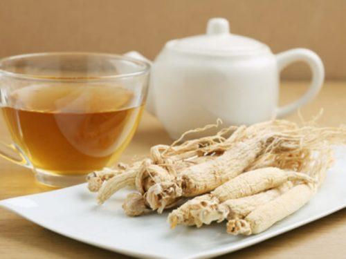 شاي الجنسنج: أحد أقدم و أفضل الطرق لعلاج الضعف عند الرجال