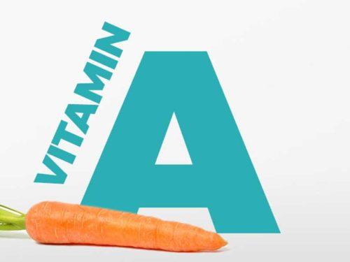 هل تقوم حبوب فيتامين A بالتأثير على الحياة الجنسية؟