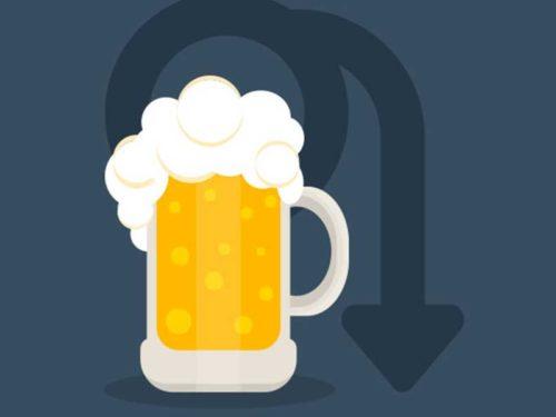 هل الكحول يسبب ضعف الإنتصاب؟