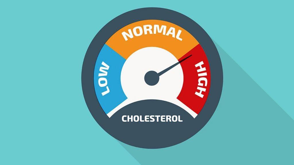 زيادة الكلسترول و علاجه