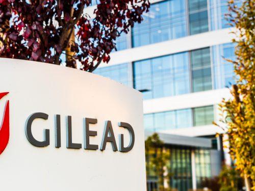 شركة جيلياد الأمريكية Gilead و العلاج من فيروس كورونا