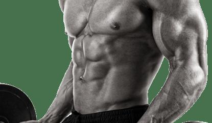 التونكات علي و العضلات