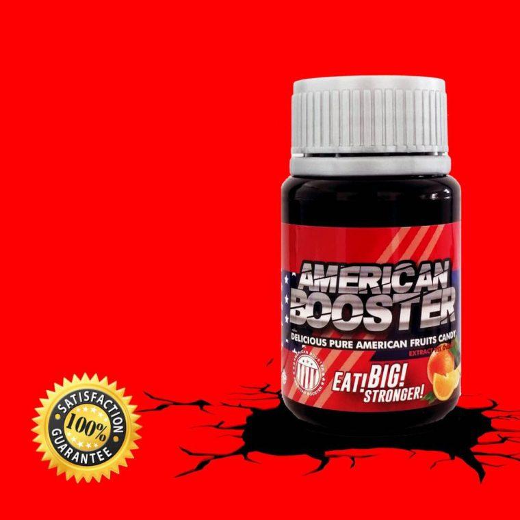 افضل-حبوب-تقوية-الانتصاب-American-Booster
